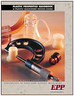 Free Plastic Properties Handbook