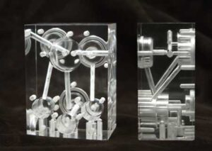 Custom Plastic Manifold