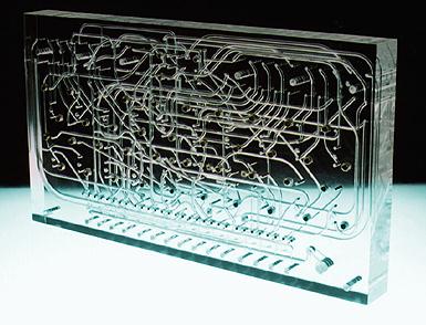 Plastic Machining Medical