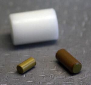 Screw Machined Plastic Parts