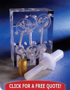 Plastic Prototype-Plastic Machining