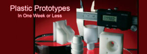 Plastic Prototypes-Plastic Machining
